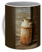 Milkcan Coffee Mug