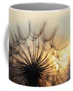Milkweed 2 Coffee Mug