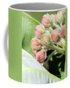 Milkweed Before Bloom Coffee Mug
