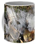 Milkweed Landing Coffee Mug