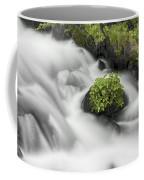 Milky Stream Coffee Mug