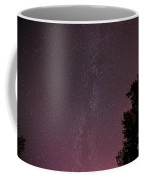 Milky Way In Nj Coffee Mug