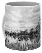 Mill Creek Marsh Serenity Coffee Mug
