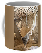 Mill On The Way To Shigatse-tibet Coffee Mug