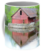 Mill Pond Coffee Mug