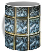 Miller Factory Window Panes Coffee Mug