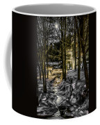 Millhouse In The Moonlight Coffee Mug