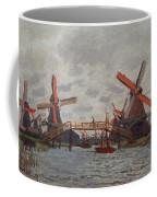Mills At Westzijderveld Coffee Mug