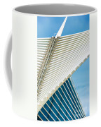 Milwaukee Art Museum Coffee Mug