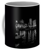 Milwaukee Downtown Third Ward Coffee Mug