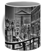 Milwaukee Riverwalk Coffee Mug