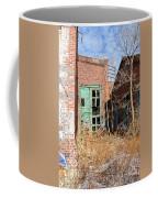 Milwaukee - Solvay Coke And Gas Company  10 Coffee Mug