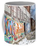 Milwaukee - Solvay Coke And Gas Company  14 Coffee Mug
