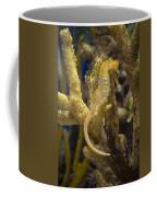 Mimic Seahorse Coffee Mug