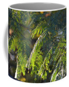 Mimosa At Sunset Coffee Mug