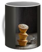Mince Pie Stack Coffee Mug