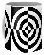 Mind Games 3 Panoramic Coffee Mug