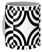 Mind Games 4 Coffee Mug