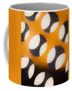 Mind - Hemispheres  Coffee Mug