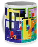 Mindscape II Coffee Mug