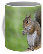 Mine Coffee Mug by Carolyn Marshall