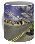 Minehead Station  Coffee Mug