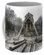 Minera Lead Mines Coffee Mug