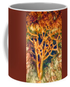 Mineral Branches Hot Springs Coffee Mug