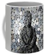 Mineral Buddha Coffee Mug