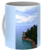 Miner's Castle Coffee Mug