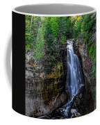 Miners Falls I Coffee Mug