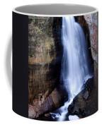 Miners Falls II Coffee Mug