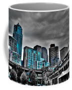 Miner's Landing On Pier 57 - Seattle Washington Coffee Mug