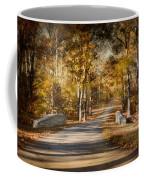 Mingling With Beauty Coffee Mug