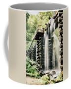 Mingus Mill Millrace Coffee Mug