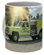 Mini - 1  Monticello Coffee Mug