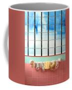 Mini Laundry Coffee Mug
