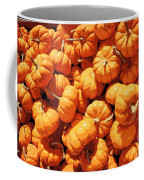 Mini Pumpkins Coffee Mug