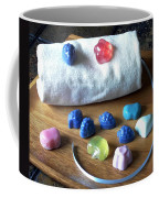 Mini Soaps Collection Coffee Mug