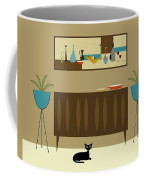 Mini Still Life Coffee Mug