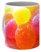 Mini Sugar Fruits Coffee Mug