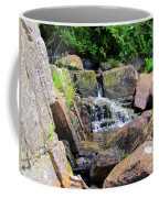 Mini Water Fall Coffee Mug