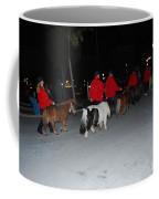 Miniature Ponys Coffee Mug