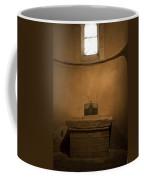 Miniature Templar Church Coffee Mug