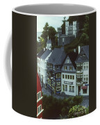 Miniature Village Coffee Mug