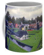 Miniature Villages Coffee Mug