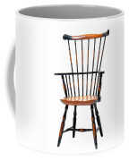 Miniature Windsor Armchair  Coffee Mug