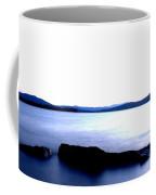 Minimal Flow  Coffee Mug