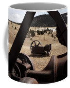 Mining Equipment Coffee Mug