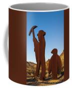 Mining For Gold Coffee Mug